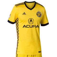 Kit Nerd Corner : Vancouver home, Los Angeles away, DC away & Columbus home