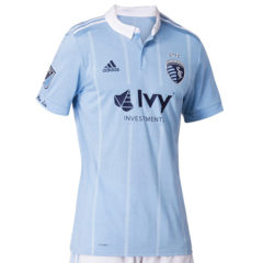 Kit Nerd Corner : Sporting KC home, NYCFC home & New England away