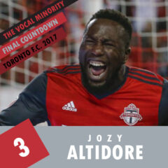 VMP Final Countdown 2017: Number 3 – Jozy Altidore