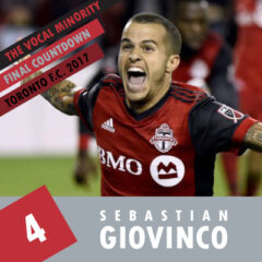 VMP Final Countdown 2017: Number 4 – Sebastian Giovinco