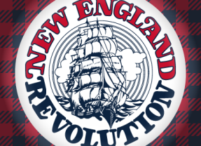 South Couch Report : New England v Toronto