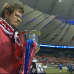 Toronto FC vs Vancouver Whitecaps: Will TFC Be Going For CCL Glory Next Year?