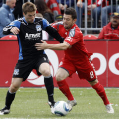 Toronto FC vs San Jose Earthquakes: Will TFC Blow Up The Quakes, Or Their Season?