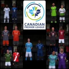 Canadian Premier League: IT'S HERE!  MERRY FOOTMAS EVERYONE!!