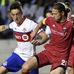 Toronto FC vs Ottawa Fury: Voyageurs Cup Time!  Is This The Turning Point For TFC?