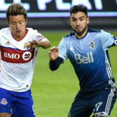 Toronto FC vs Vancouver Whitecaps: Voyageurs Cup Final Time!  Can TFC Threepeat?