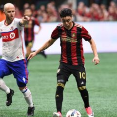Toronto FC vs Atlanta United: Can TFC Pass A Tough Test Against The AU Guys?