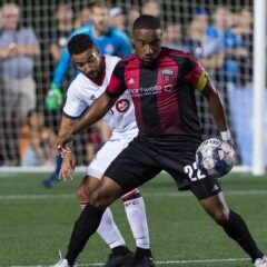 Toronto FC vs Ottawa Fury: Voyageurs Cup Semi-Final Home Match – Can TFC Get The Job Done?