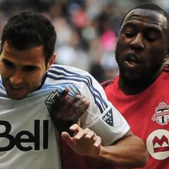 Toronto FC vs Vancouver Whitecaps: Can TFC Keep Their Faint Hopes Alive?