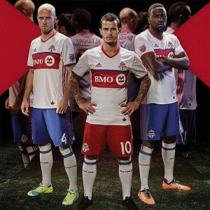 Toronto FC promo pic away kit