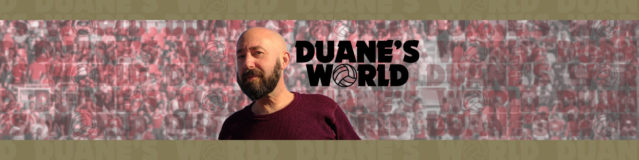 Duane's World: Should The Cynics Cheer Up and Accept The New, Successful Toronto FC?
