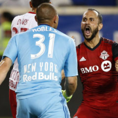 Toronto FC vs New York Red Bulls: With (Almost) All Hands On Deck, Will TFC Win Their First Supporters' Shield?