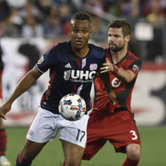 Toronto FC vs New England Revolution: Are Toronto In A Heap of Trouble After Wednesday, Or Will It Be Business As Usual?