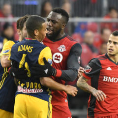 Toronto FC vs New York Red Bulls: Must Win Match