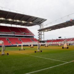 THE STARTING 11: TFC Lawn Products