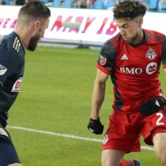Toronto FC vs Philadelphia Union: Can TFC Put 2018 Behind Them?