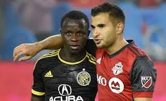 Toronto FC vs Columbus Crew: Eastern Conference Final Leg 1 – The ReTrilliuming!