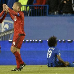 Voyageurs Cup Final – Toronto FC vs Montreal Impact:  Will TFC Go For It In The Away Leg?