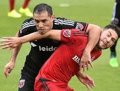 Toronto FC vs DC United:  Can TFC Put A Loss Behind Them And Get Back To Their Winning Ways?