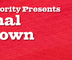 The Vocal Minority Final Countdown: 2018 Edition