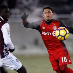 Toronto FC vs Colorado Rapids: CCL Home Leg – Will TFC Advance Easily?