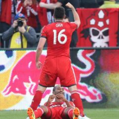 No More Moore at TFC, well, except for Drew of course.