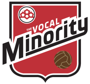 The Vocal Minority: New Site, New Badge, Same Attitude.