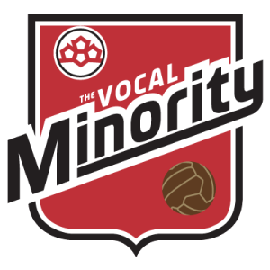 Passion. Despair. Toronto FC - Welcome to The Vocal Minority