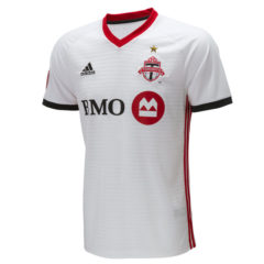 Kit Nerd Corner : Toronto away, LA Galaxy home, Chicago home