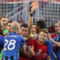 Toronto FC vs Montreal Impact: Rivalry Week! Grrr!  Will The Cheesemakers Put The Nail In TFC's Season?
